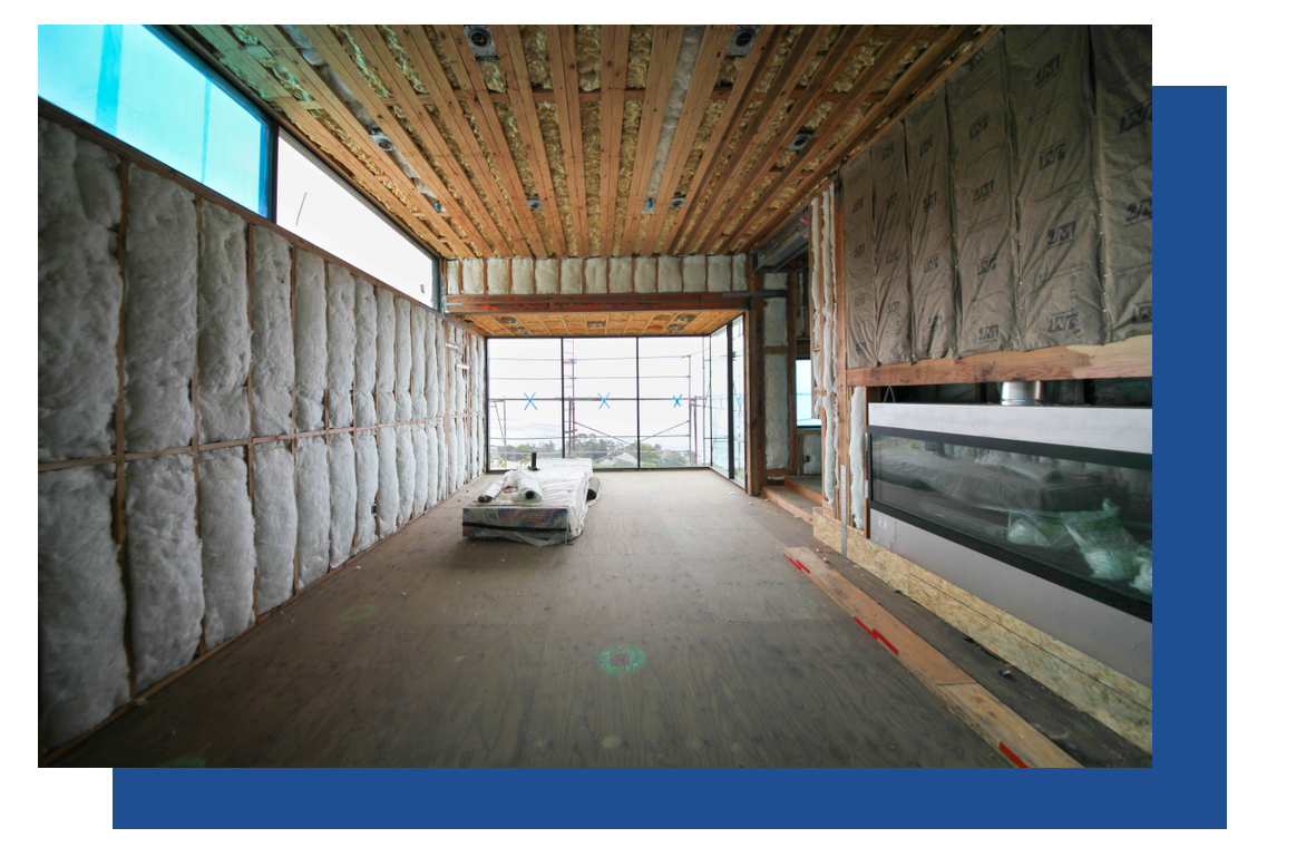 Agricultural Spray Foam Insulation